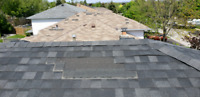 Roofing services and repairs, installations, leaks