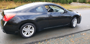 Nissan Altima 2010 2.5 S Coupe