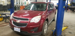 2010 Chevrolet Equinox LS FWD - Mechanic Owned - Ready to go to
