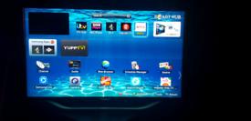 "SAMSUNG 46"" 3D SMART TV (UE46ES8000)"