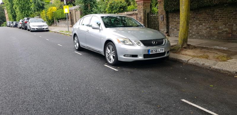Lexus gs450h hybrid   in Kilburn, London   Gumtree