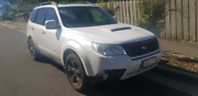 Subaru Forester XT Premium Auto 2008 MY09 Norwood Launceston Area Preview