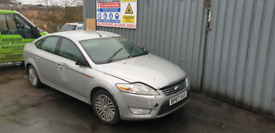 Breaking for spares Ford mondeo 2.0 tdci 2007