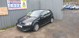 Breaking for spares vw polo 1.6 tdi 2010