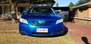 2006 Toyota Camry Altise Kearneys Spring Toowoomba City Preview