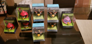 Speaker Angry Birds - 10$ ch/each