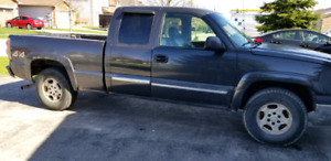 LOOKING FOR A RELIABLE WORKTRUCK??