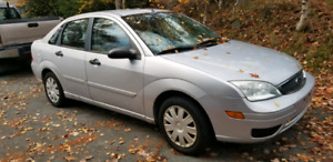 2006 Ford Focus (Price Reduced)