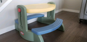 Little Tikes Picnic Tables Kijiji In Alberta Buy Sell Save
