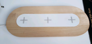 Ikea Nordmarke Wireless Charging qi Pad 3 inductive charge