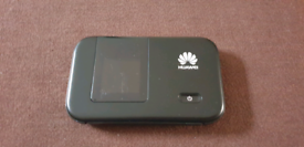 Huawei E5372 Mobile hotspot locked to 3 network