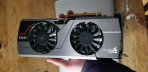 MSI Radeon HD 7970/R9 280X 3GB