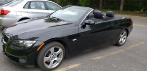 2008 BMW 328i Convertible - only 106k KM