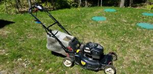 Craftsman Self Propelled lawn mower
