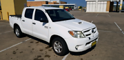 Hilux SR 2006 Chipping Norton Liverpool Area Preview