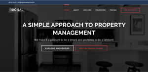 Signal Property Management