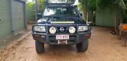 2003 nissan patrol GU 3.0L  ***please read full ad*** Wamuran Caboolture Area Preview