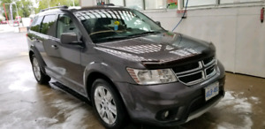 2014 dodge journey $9000 as is
