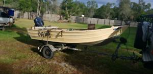 Boat 12 ft