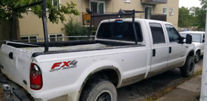 2005 Ford F250-Superduty turbo Reduced price