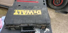 6 Cordless Drills/hammer drills joblot