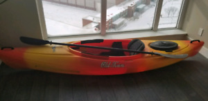 Kayak for sale $300