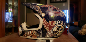Thor MX helmet 6 7/8