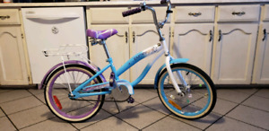 Girls bicycle -  Journey Girls bike  18""