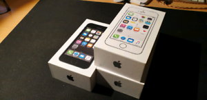 iPhone 5S boxes Carlingford The Hills District Preview