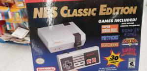 ORIGINAL NES CLASSIC NEW
