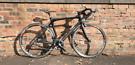 One off custom carbon 54cm road bike 7kg