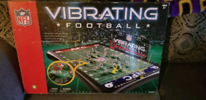 NFL Shops Official NFC AFC Vibrating Football Game