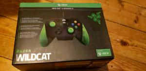 Razer Wildcat Esports Controller for Xbox One/Windows