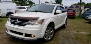 Dodge journey sxt 7passage