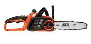 BRAND NEW Black + Decker 18V Cordless Chainsaw Chapman Weston Creek Preview