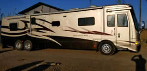 2005 mountain aire 4304...need to sell asap