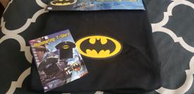 DC Batman Light up T-Shirt