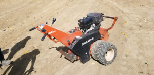 100sx ditch witch pipe puller
