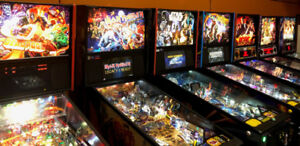 NITRO PINBALL Sales & Support - Open 7 Days a Week!