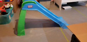 ### LITTLE TIKES TODDLER SLIDE ###