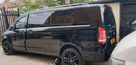 CAR PRIVATE HIRE CHAUFFER