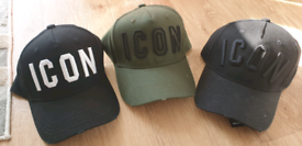 Icon skip hats 🇨🇦 bros edition