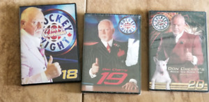 Don Cherry VHS and DVD
