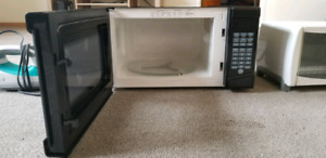 Needs to go ASAP microwave, toaster/oven, heater/fan & iron