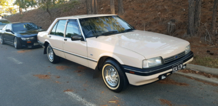 XF FORD FALCON - ORIGINAL FACTORY CONDITION  Hope Island Gold Coast North Preview
