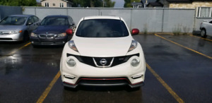 JUKE NISMO 2013 4 roues motrices * excellente condition