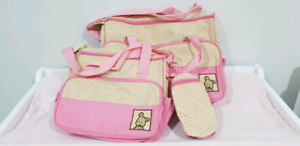 Baby Bags. Brand New
