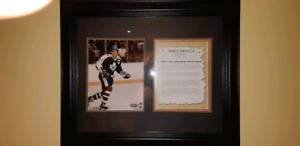 Darryl Sittlers 10 point night