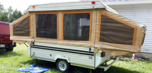 81 tent trailer for sale