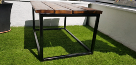 Bespoke Garden or house table